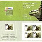 2012年世博会小册子 - 里加动物园100周年纪念
