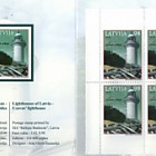 EXPO Booklet - Lighthouses of Latvia - Uzava 's Lighthouse 2010