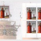 EXPO Booklet - Lighthouses in Latvia - Akmenrags Lighthouse 2008