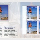 EXPO Booklet - Lighthouses of Latvia - Pape's Lighthouse