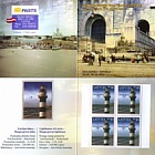 EXPO Booklet - Lighthouses of Latvia - Daugavgrivas lighthouse 2005