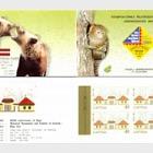 EXPO Booklet - Sindelfingen Zoo von Riga 2000