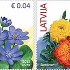 Fleurs (réimprimer 2015)