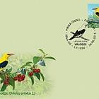 2015年鸟类