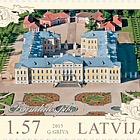 Architecture of Latvia 2015