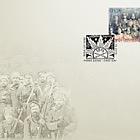 拉脱维亚步枪兵100周年