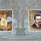 Janis Rozentāls 150 anniversario