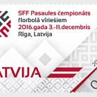 Floorball World Championships, Latvia