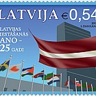 25th Anniversary of the Latvian accession to the United Nations