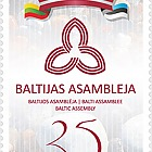 25th Anniversary Baltic Assembly
