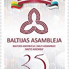 Assemblea Baltic 25 ° anniversario