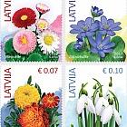 Flowers (Standard) Reprint 2017