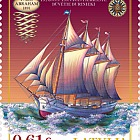 XIX Century Historical Ships