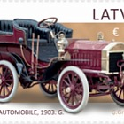Latvian Motor Museum - History of Automobiles