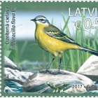 Birds of Latvia