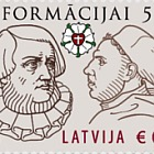 500th Anniversary to Reformation
