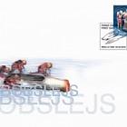运动 -  Bobslejs 2018年