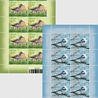 Birds 2018 - Tringa Totanus & Aegithalos Caudatus
