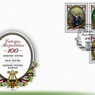 100th Ann of Latvia Republic - The Song & Dance Celebration
