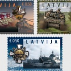 100th Anniversary of Latvian National Armed Forces