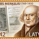250th Anniversary of Garlieb Merkel