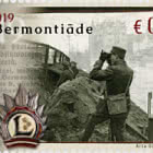 Centenary of Bermontiad