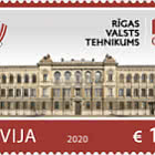 Centenary of Riga State Technical School