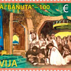 The First Latvian Opera - Banuta