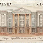 Centenary Of Recognition Of Latvia's Independence De Iure