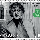 Centenary of the birth of Anthony Burgess