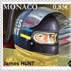 Legendary F1 Drivers - James Hunt