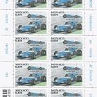 Legendary Race Cars- Matra MS80