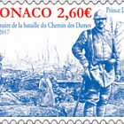 Centenary Of the Battle Of Chemin Des Dames