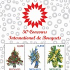 50th International Bouquet Competition