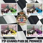 75th Grand Prix de Monaco
