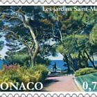 Saint Martin's Gardens