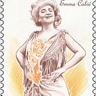 Opera Singers - Emma Calve - (Set Mint)