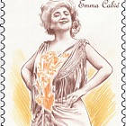 Opera Singers - Emma Calve - (Set CTO)