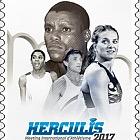 Herculis International Athletics Meeting - (Set CTO)