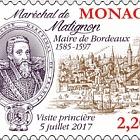 Marshal of Matignon - (Set CTO)