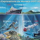 Monaco Explorations - (M/S CTO)
