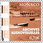 The Audiovisual Archives of Monaco