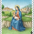 Monaco - Vatican (Native) - Set CTO