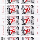70th Anniversary of the Monegasque Red Cross