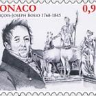 200th Ann of the Birth of Francois-Joseph Bosio