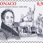 200th Ann of the Birth of Francois-Joseph Bosio - (Stamp CTO)