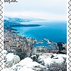 Sepac 2018 - Spectacular Views - (Set Mint)
