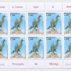 Especie Nacional - La Pelusa Mediterránea