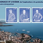 Monaco and The Ocean, From Exploration to Preotection - (M/S CTO)