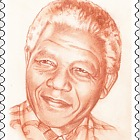 Centenary of the Birth of Nelson Mandela - (Set CTO)